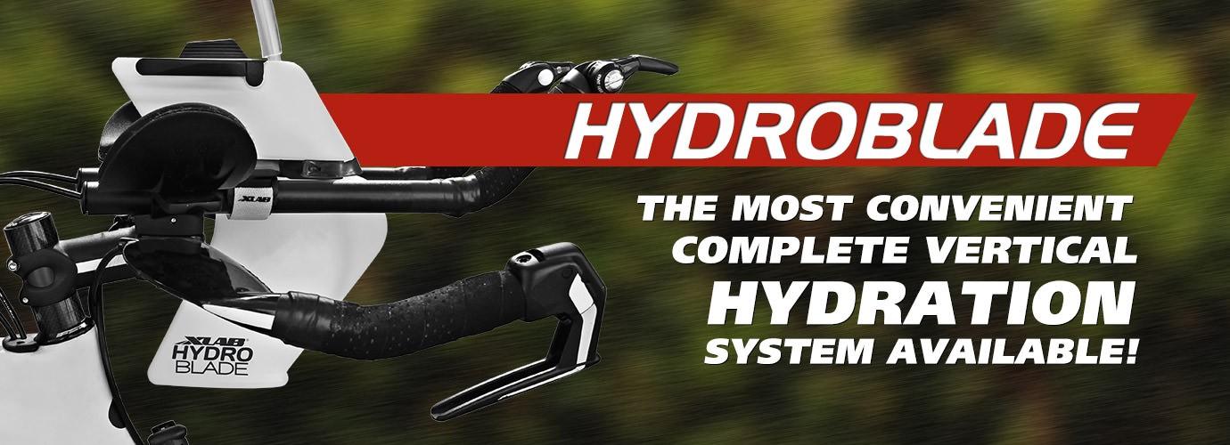 XLAB Torpedo Versa 200 Magenta-Triathlon//Time Trial Hydration System